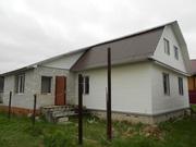 Продается участок (ИЖС) с домом в дер. Аксеново - Фото 1