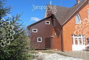 Продам дом, Ярославское шоссе, 8 км от МКАД - Фото 5