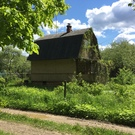 Отличная дача в СНТ Рубин Можайский район (104 км от МКАД) - Фото 3