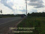Продается участок. , Щелково Город, Щелковское шоссе - Фото 2