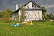 Сдается дом в д.Шеломово П.Киевский