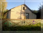 Купите крепкий, большой дом!, Продажа домов и коттеджей в Климовичах, ID объекта - 502994766 - Фото 1