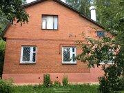 Дом, Щелковское ш, 25 км от МКАД, Райки, СНТ Роща. Дом (дача) 93 кв.м. .