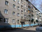 Продажа комнаты в двухкомнатной квартире на улице Чаадаева, 93 в Пензе, Купить комнату в квартире Пензы недорого, ID объекта - 700753938 - Фото 2
