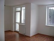 Широкая Речка пустая 1-комнатная квартира!