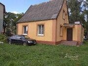 Продажа дома, Калининград, Советский пр-кт.