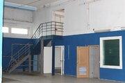 Складское теплое помещение 878 кв.м без комиссии м.Киевская - Фото 2