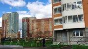 Продам однокомнатную квартиру в Некрасовке, ул. 1-я Вольская, 15к1 - Фото 1