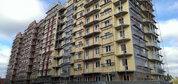 Продаю 2-комнатную на Комарова,11/1б, Купить квартиру в новостройке от застройщика в Омске, ID объекта - 327881781 - Фото 5