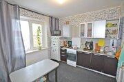 Трехкомнатная квартира с большой кухней в Волоколамске