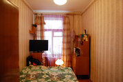 Не двух- и даже не трёх- а четырёхсторонняя квартира в центре, Купить квартиру в Санкт-Петербурге по недорогой цене, ID объекта - 318233276 - Фото 35