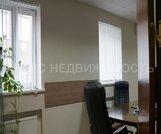 Продажа помещения пл. 487 м2 под офис, м. Сокольники в бизнес-центре .