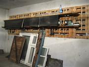 Продается гараж в кооперативе по адресу г. Липецк, ул. Московская