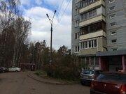 2 990 000 Руб., Продам 2-х комнатную квартиру Ногинск, Купить квартиру в Ногинске по недорогой цене, ID объекта - 324975372 - Фото 1