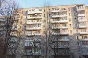 Сдается 1 ком. квартира в хорошем состоянии, общей площадью 30 кв.м, п