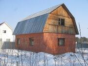 Дом в Хатунь ступинский район - Фото 2