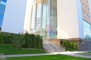 Офис с видом на Газпром, 87,5м, бизнес-центр класс А, метро Калужская, Аренда офисов в Москве, ID объекта - 600865171 - Фото 13