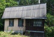 Кирпичный 2 эт. дом с отоплением на участке 5 сот. в черте Климовска - Фото 4