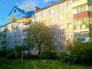 3 комнатная квартира в Балабаново, Гагарина 10