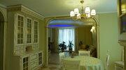 Продается уютный коттедж 278 метров на участке 6 соток с баней. - Фото 4