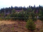 Горьковское ш. 62 км от МКАД, Михалево, Участок 15 сот. - Фото 2