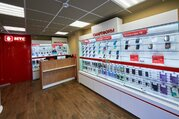 Арендный бизнес - сетевой арендатор 27 м2, Продажа торговых помещений в Москве, ID объекта - 800372332 - Фото 1
