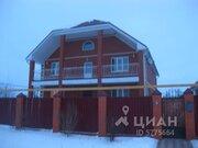 Купить дом в Казачьей Локне