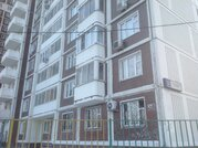 Аренда 1-комнатной квартиры 36 кв.м, Пролетарский пр-т, 3