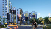 """Все преимущества центра города в окружении природы. ЖК """"Зеленый остров - Фото 2"""