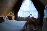 Двухэтажный коттедж с камином и русской баней - Фото 3