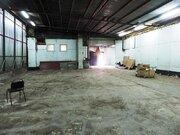 Предложение без комиссии, Аренда гаражей в Москве, ID объекта - 400048264 - Фото 9