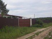 Земельный участок в д.Лисицыно в 95 км. от МКАД Щелковского ш. - Фото 4