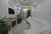 2-комнатная квартира с евро ремонтом, Купить квартиру в Нижневартовске по недорогой цене, ID объекта - 313775360 - Фото 15