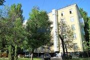 Трехкомнатная Квартира Москва, улица Озерковская набережная, д.38-40, . - Фото 1