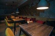 Кафе Бар на углу у патриарших - Фото 3