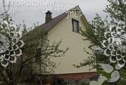 Продам дом, Пятницкое шоссе, 35 км от МКАД