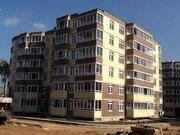 """Продается 1-комн. квартира 38,54 кв.м. в ЖК """"Квартал Европа"""" - Фото 3"""