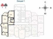 Продам 2-х комнатную квартиру в Некрасовке