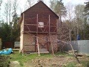 Продается дом в Щелковском районе
