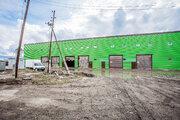 Сдам производственно складское помещение - Фото 1
