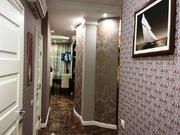 9 700 000 Руб., Продажа 3-й квартиры 90 кв.м. в элитном доме в центре Тулы, Купить квартиру в Туле по недорогой цене, ID объекта - 321960101 - Фото 5