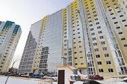 Квартира-студия 27,4 кв.м. по цене застройщика, дом в эксплуатации - Фото 1