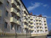 Продается трехкомнатная квартира в новом доме на сжм/Орбитальная