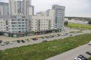 Квартира, ул. Краснолесья, д.14 к.4, Купить квартиру в Екатеринбурге по недорогой цене, ID объекта - 330533425 - Фото 8