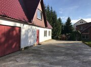 Два дома по цене одного 25 км до г. Сергиев-Посада - Фото 1