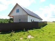 Дом в д.Пленицино - Фото 2