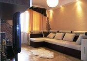 Квартира ул. Байкальская 35