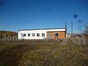 Продажа производственных помещений в Абинске