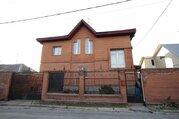 Продажа дома, Новосибирск, Трикотажный 2-й пер.
