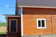 Ивановское. Новый дом в деревне рядом с лесом. Газ. 84 км от МКАД (Яро - Фото 3